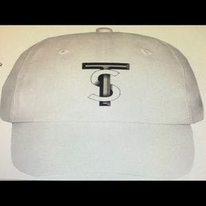 Other - Team Scram dad cap white